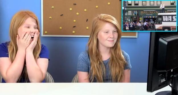 TheFineBros - Kids React To Gay Marriage