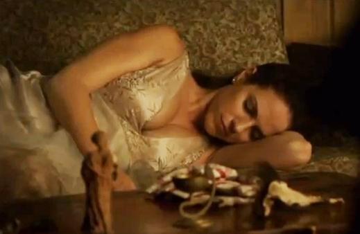 Bo & Lauren (Lost Girl) - Season 4, Episode 3 (Part 1)