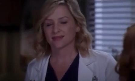 Callie & Arizona (Grey's Anatomy) - Season 10, Episode 11 (Part 3)