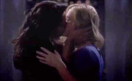Callie & Arizona (Grey's Anatomy) - Season 10, Episode 11 (Part 4)