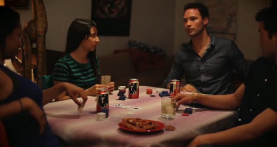 Kelsey - Season 1, Episode 8 - Bluffing