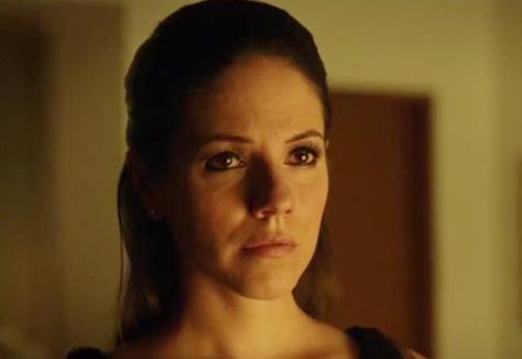 Bo & Lauren (Lost Girl) - Season 4, Episode 4 (Part 2)