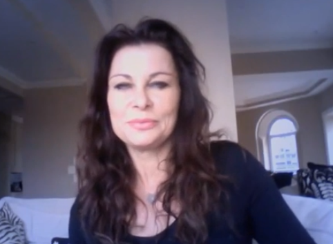 Girl Gets Girl - Jane Badler