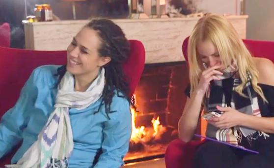 Calling In Drunk - Season 5, Episode 7 - Drunk Newlywed Game