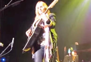 Melissa Etheridge - Monster (Live @ Morristown, NJ)