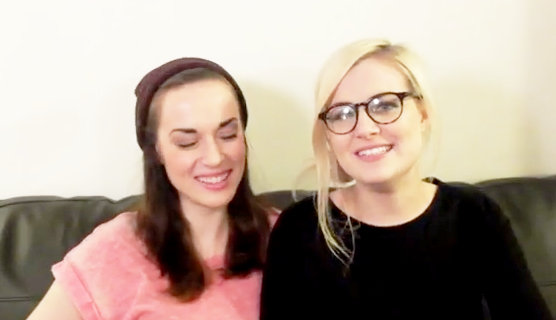 Rose & Rosie - Our Biggest Fights