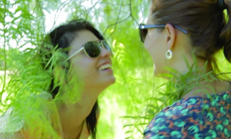 Until We Meet Again (Até um dia, meu amor) (Short Film)