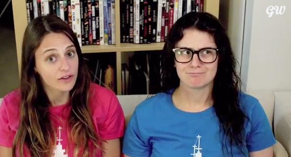 The Gay Women's Channel - Faking It - Episode 8 Recap