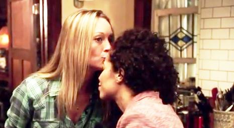 Stef & Lena (The Fosters) - Season 2, Episode 1 (Part 2)