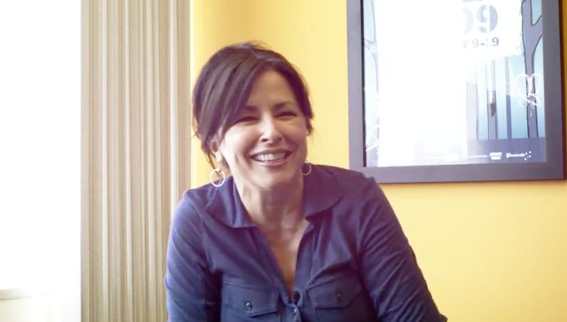 Meet the Filmmaker: Anatomy of a Love Seen
