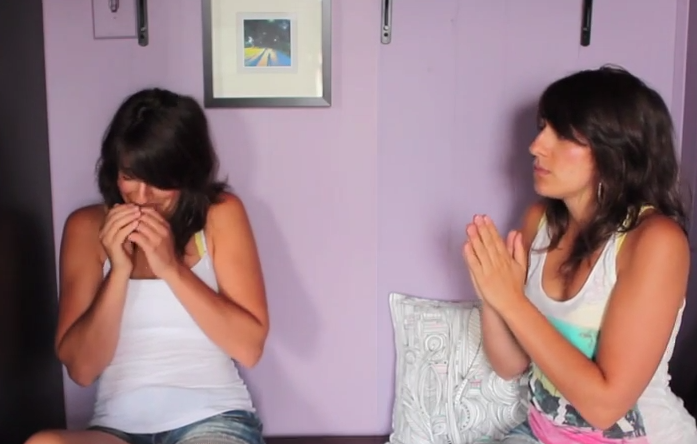 Arielle Scarcella - Shit Lesbians Say To Bicurious Girls