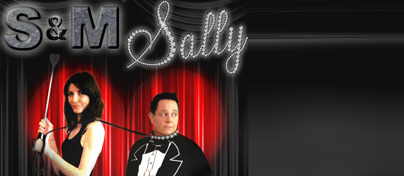 S&M Sally - a lesbian feature film comedy
