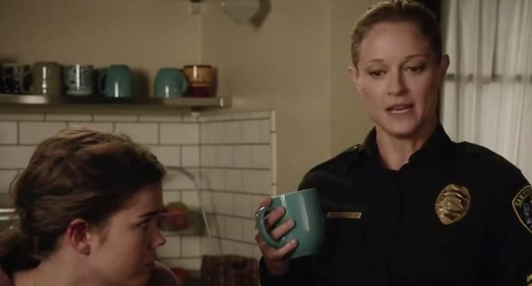 Stef & Lena (The Fosters) - Season 2, Episode 9 (Part 1)
