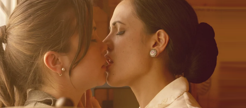 Happy Lesbian Valentine's Day - Crazy In Love