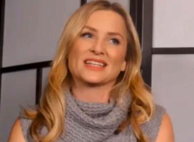 Grey's Anatomy's Jessica Capshaw Picks Her Favorite Calzona Moments