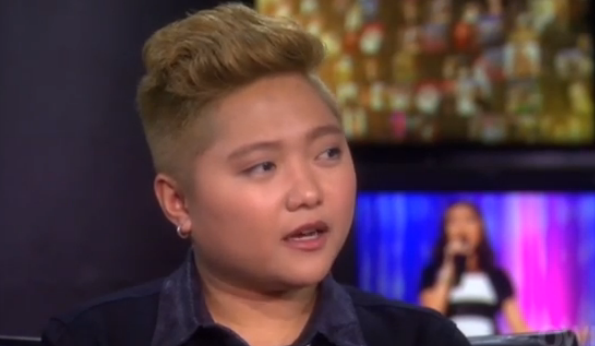 Oprah's one-on-one interview with Charice—on Oprah: Where Are They Now?