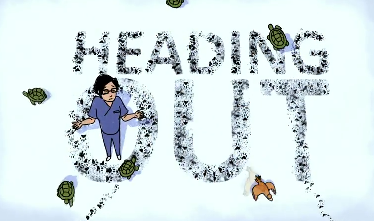 Heading Out - Season 1, Episode 1 (Trailer)