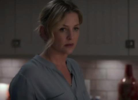 Callie & Arizona (Grey's Anatomy) - Can't Drink You Away
