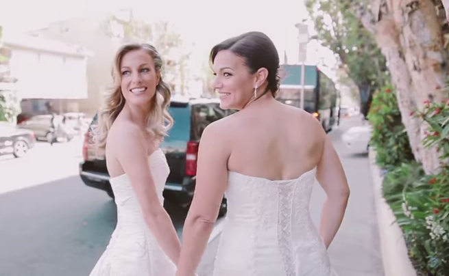 Emily & Victoria - Wedding Highlights