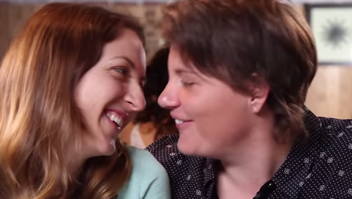 Dating Problems Every Lesbian Will Recognize