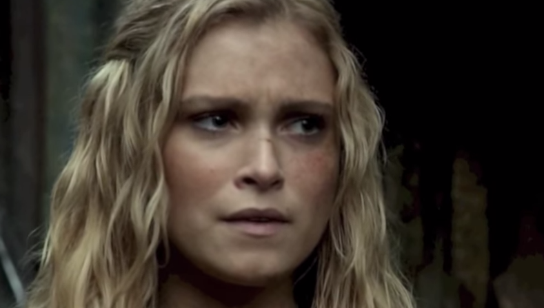 Clarke & Lexa (The 100) - and if my heart should somehow stop