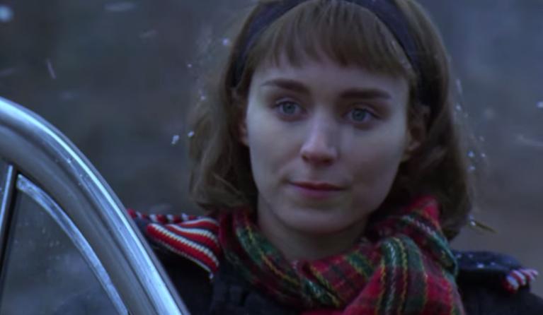 Carol (2015) - Film Clip 2