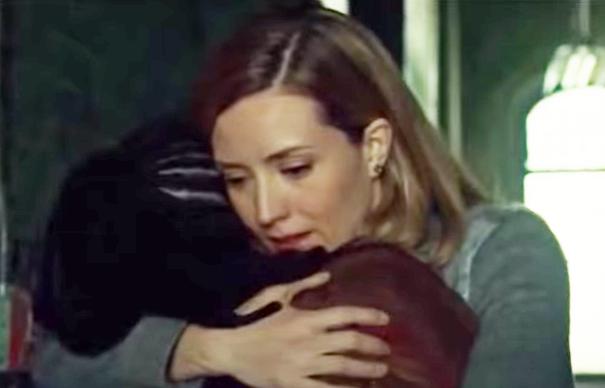 Cosima & Delphine (Orphan Black) - Season 3, Episode 1