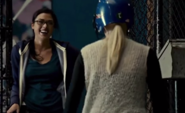 Gail & Holly (Rookie Blue) - Love Me Like You Do