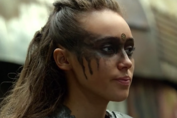 Clarke & Lexa (The 100) - In The end