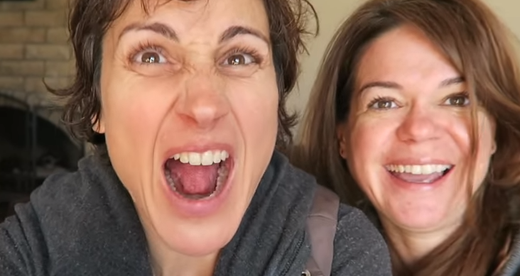 Lesbian Moms: Our Wedding Story