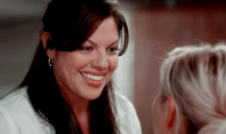 Callie & Arizona (Grey's Anatomy) - I Know You Care