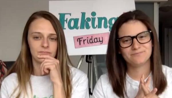 The Gay Women Channel - Faking It Friday - Season 3, Episode 7
