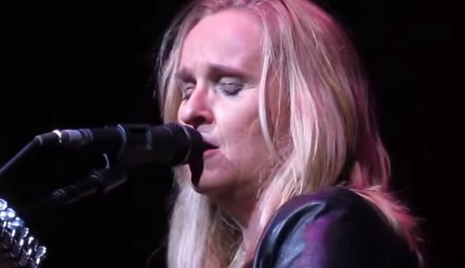 Melissa Etheridge - Must Be Crazy For Me (Live @ The Enmore Theater Sydney)