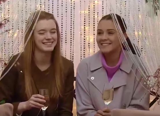 Sophie & Maddie (Coronation Street) - Be Your Everything