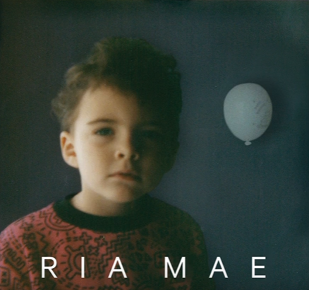 Ria Mae - Thoughts On Fire