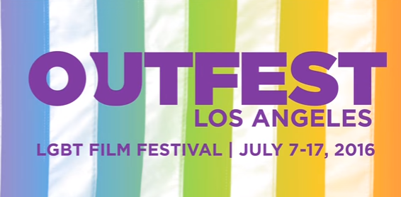 2016 Outfest Los Angeles LGBT Film Festival