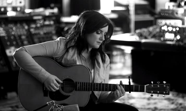 Brandy Clark - Since You've Gone To Heaven (Acoustic)
