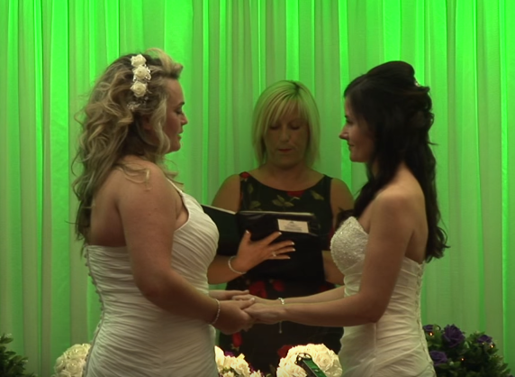 Janine & Leeann - Wedding Highlights