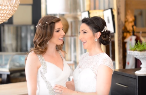 Jenna & Janelle  - Wedding Highlights