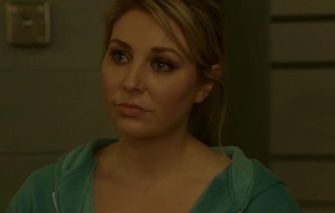 Bea & Allie (Wentworth) - Season 4, Episode 4