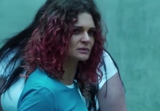 Bea & Allie (Wentworth) – Season 4, Episode 9 (Part 2)