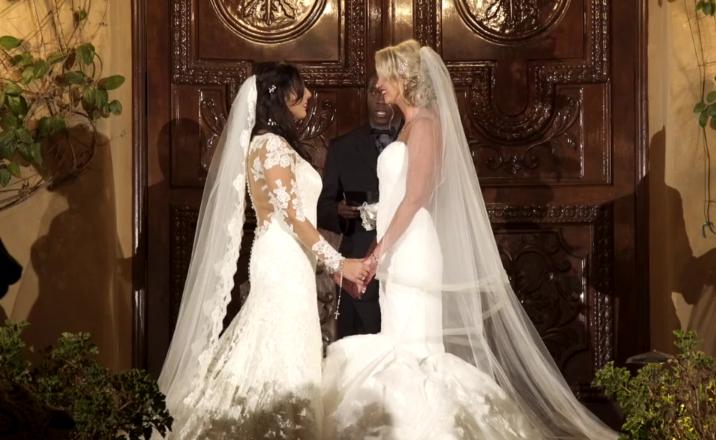 Bianca & Sara - Wedding Highlights