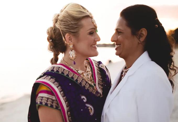 Tamara & Rita - Wedding Highlights