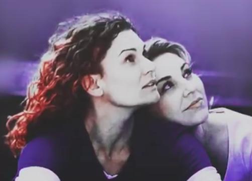 Bea & Allie (Wentworth) - This Quiet Mistake