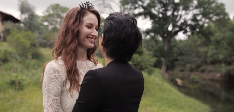 Ashley & Brandy - Wedding Highlights