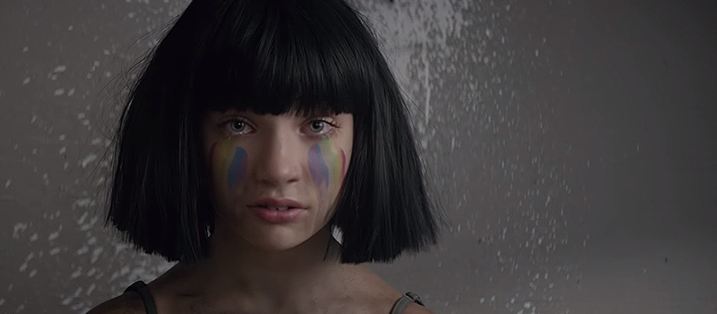 Sia - The Greatest (Official Music Video)