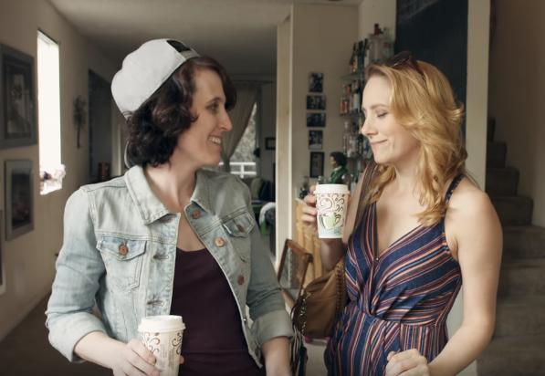 The Leslie - Season 1, Episode 2 - The Snapback