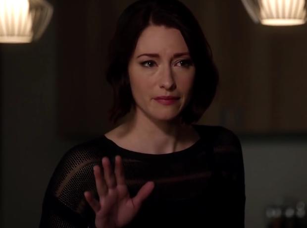Alex & Maggie (Supergirl) - Can't Pretend