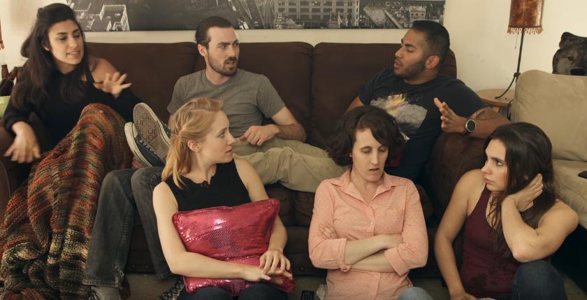 The Leslie - Season 1, Episode 11 - Traffic Jam