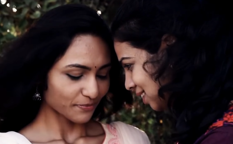 Aachal & Aadya (the 'Other' love story) - Turning Page